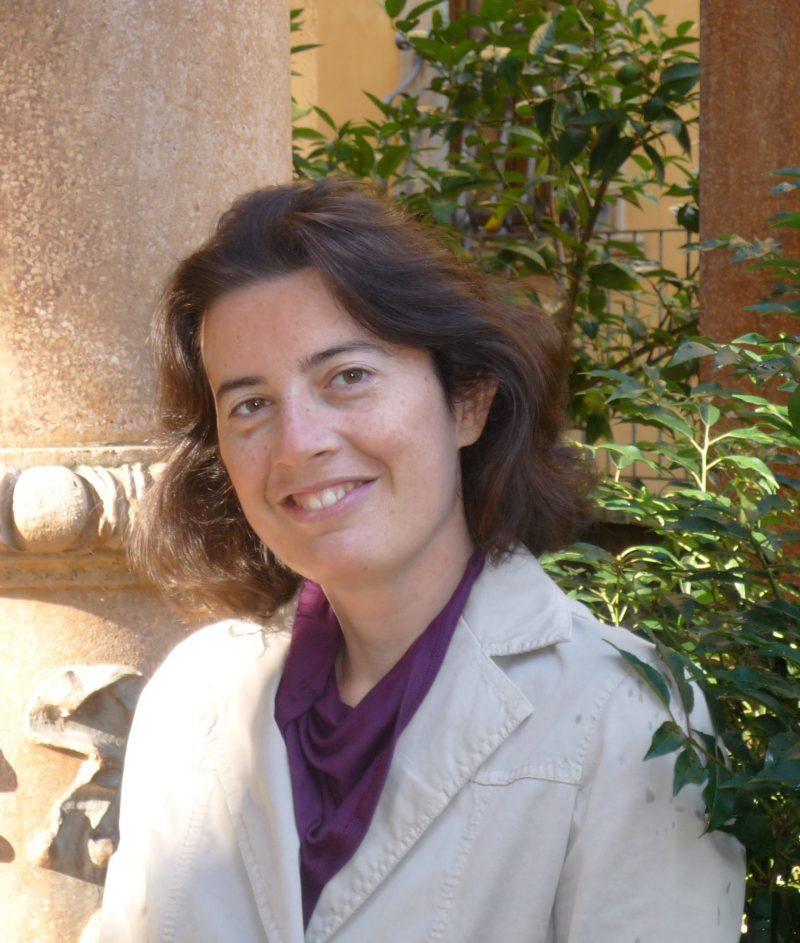 Paola Mattei
